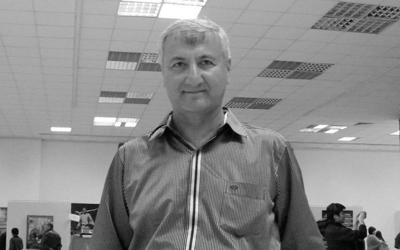 Умер главный художник ГАБТа Зубайдулло Батыров