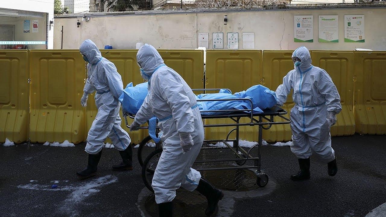 Прирост зараженных коронавирусом в странах Центральной Азии и России  снизился