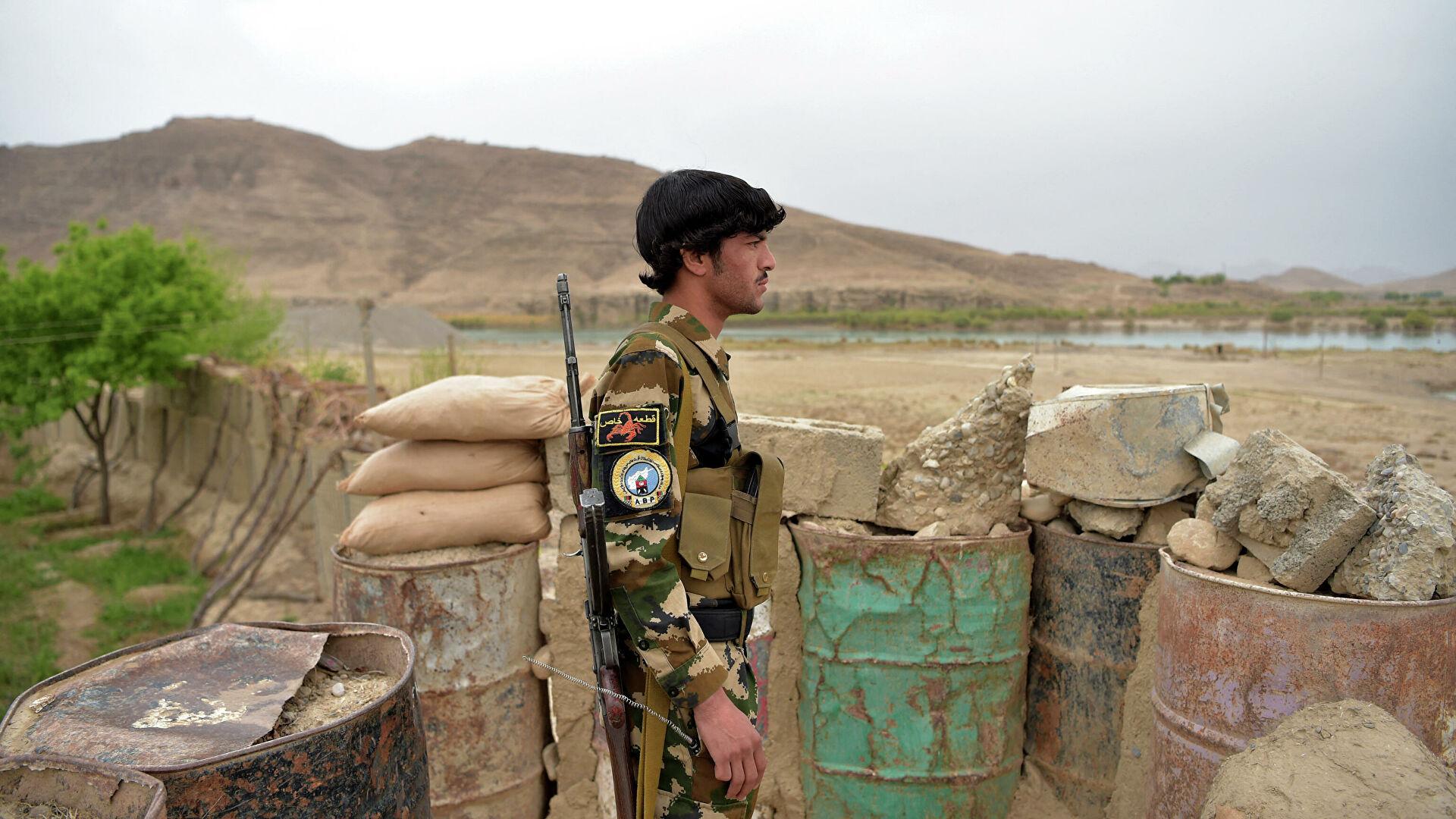В Афганистане арестовали сразу несколько командиров «Талибана»