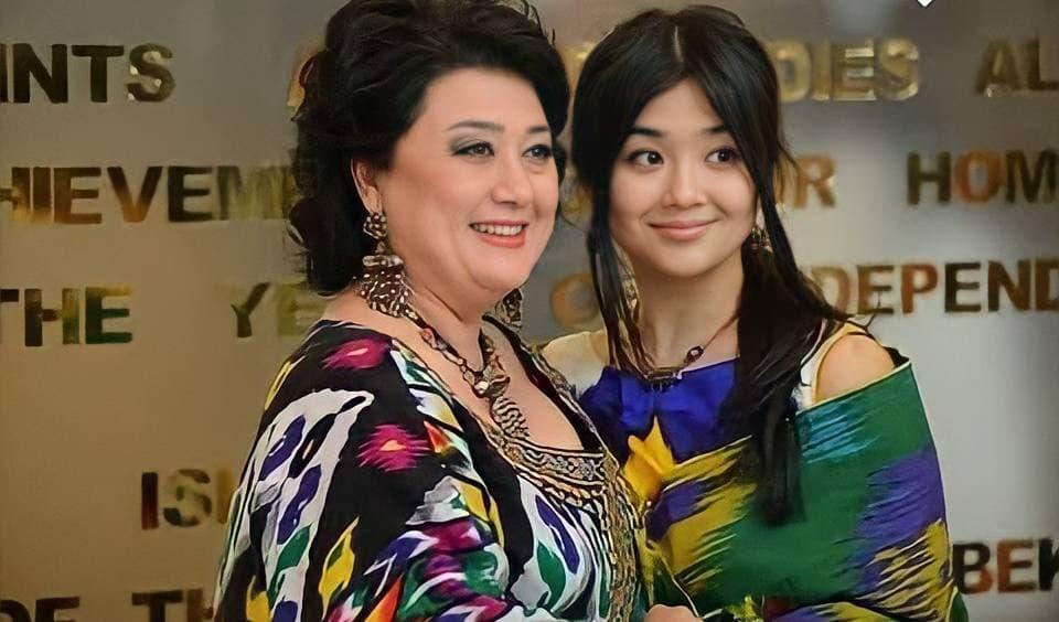 Фатима Режаметова рассказала о талантах своей дочери, которая скончалась в ДТП
