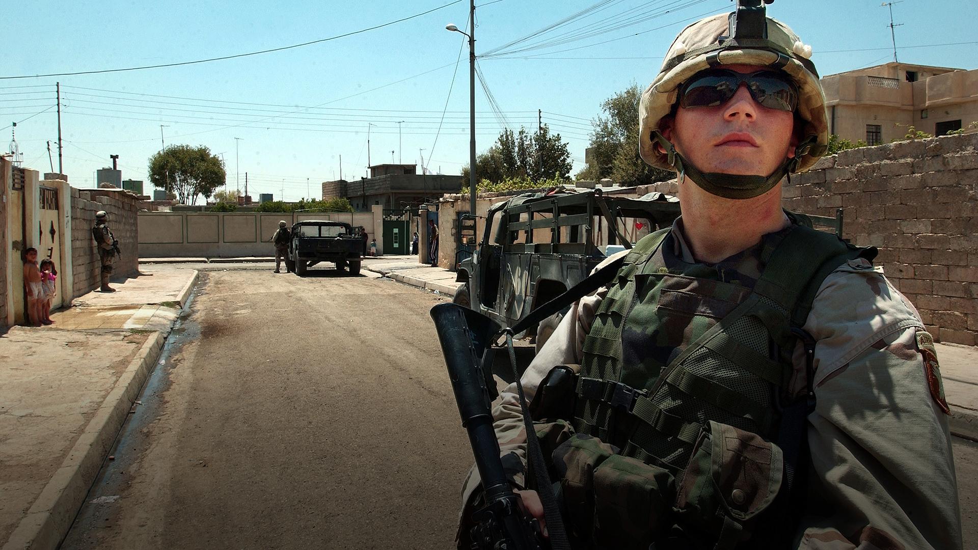 Боевая миссия США в Ираке завершится к 31 декабря