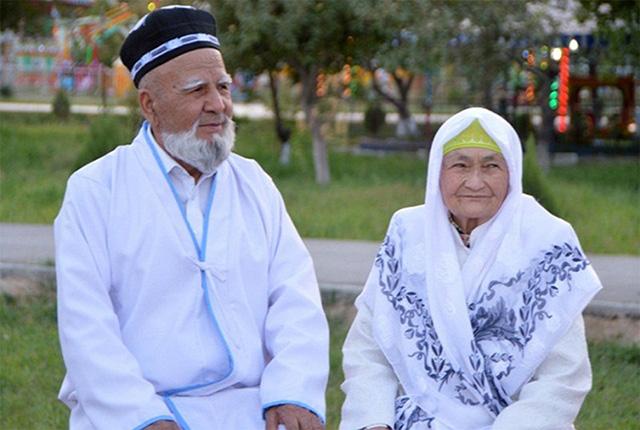Навруз поздравление на узбекском два